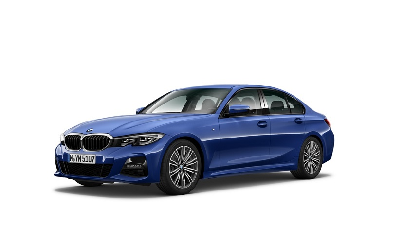 BMW 320i xDrive MX Sedan Sport Line