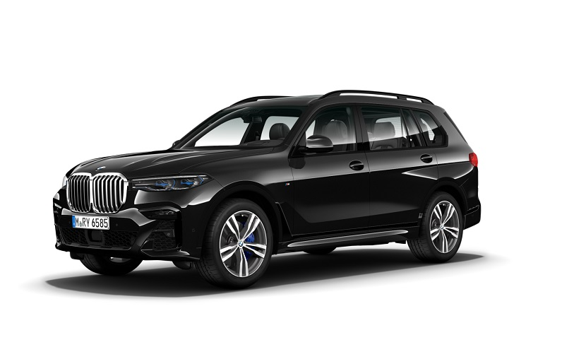 BMW X7 xDrive30d