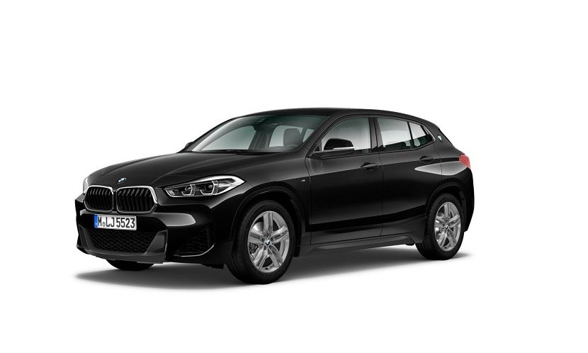 BMW X2 xDrive18d M Sport