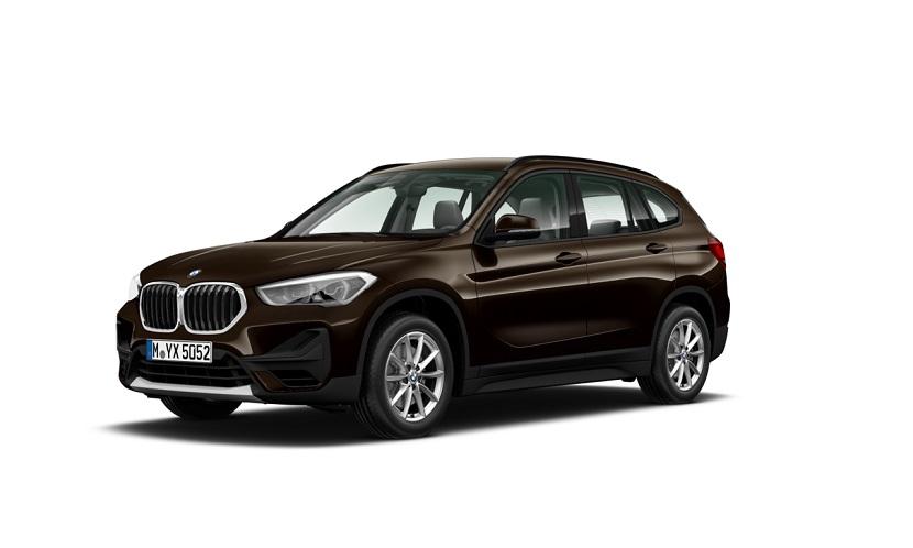 BMW X1 xDrive18d xLine