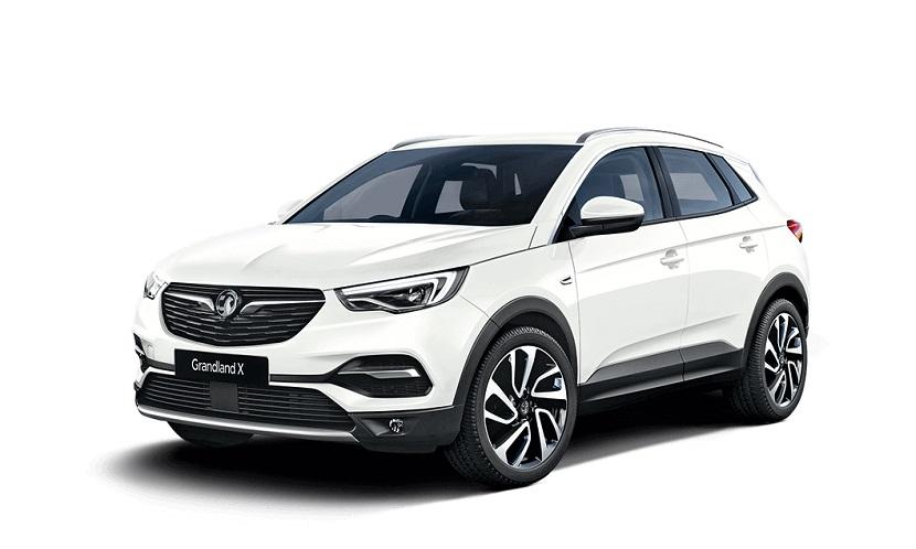 Opel Grandland X Enjoy D 1.5 DTH