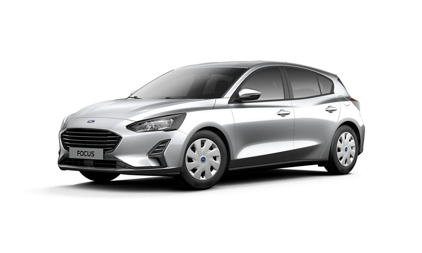 Ford Focus Trend 1.0T