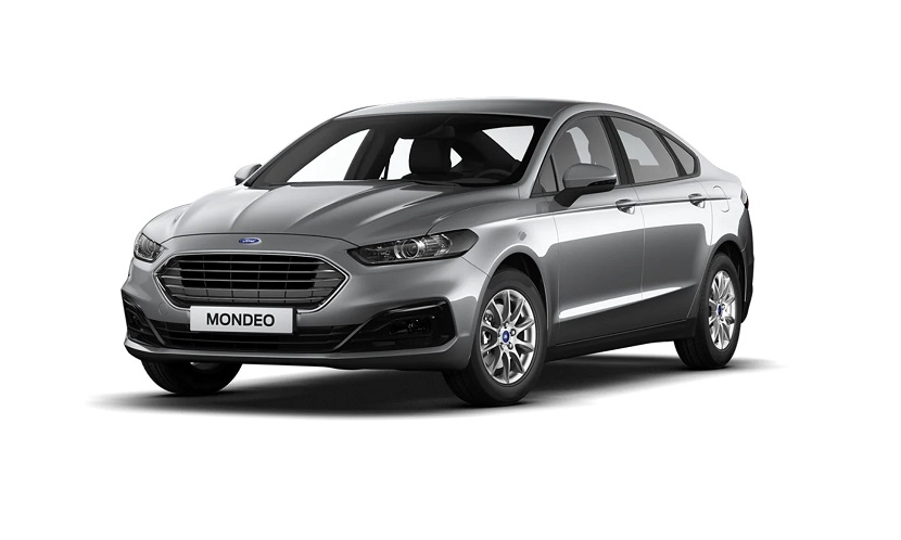Ford Mondeo Trend 2.0 DSL