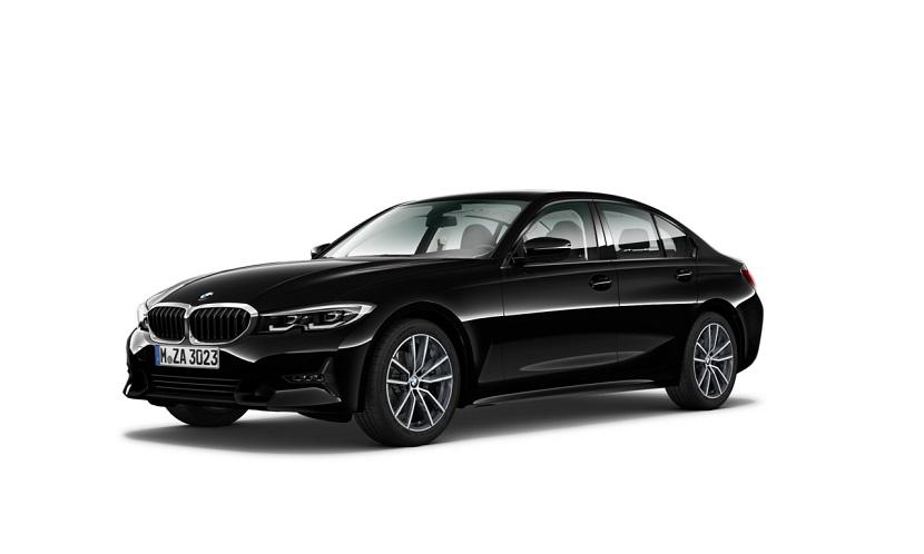 BMW 320e Sedan Advantage